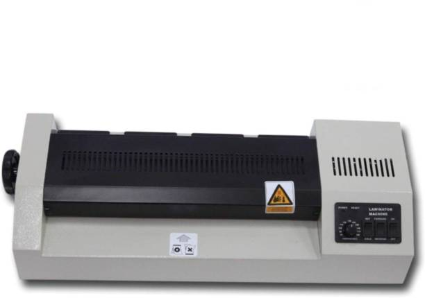 NEVER ENDING A3 Size Fully Automatic 13 inch Lamination Machine