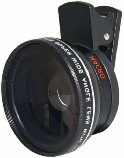 CHG 0.45Telescope Optical Zoom Mobile Phone Telescope Camera  Lens