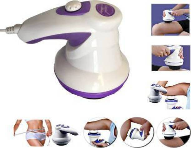 GNV Full Body Pains Relief Massager Machine Massage Machine Electric Massagers Back Legs Foot Calf Neck Shoulder Head With Vibration For Men and Women Massager Massager