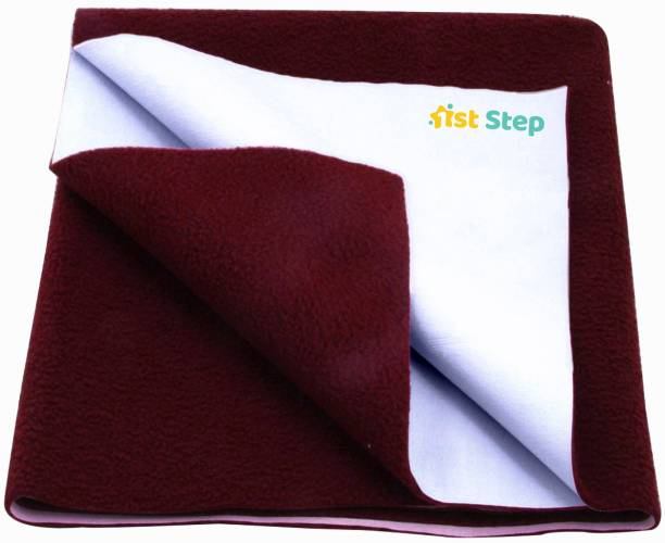 1st Step Polyester Baby Bed Protecting Mat