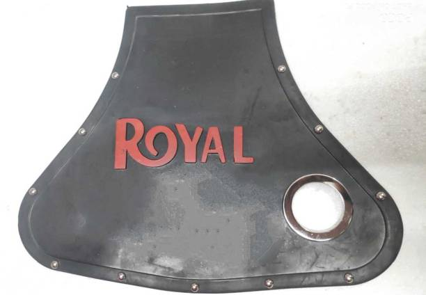 KOHLI BULLET ACCESSORIES Rear Mud Guard For Royal Enfield Classic 2018