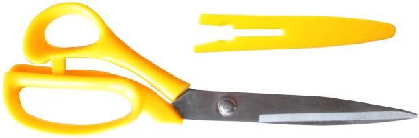 DBC Retail All Purpose Scissors (Yellow) Scissors