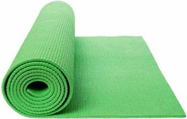 Rixon Global yogamat-Green Green 4mm mm Yoga Mat