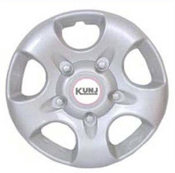 Kunj Autotech wheel cover Wheel Cover For Mahindra Scorpio