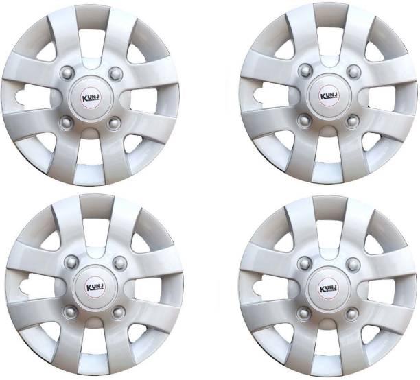 Kunj Autotech wheel cover Wheel Cover For Mahindra Xylo