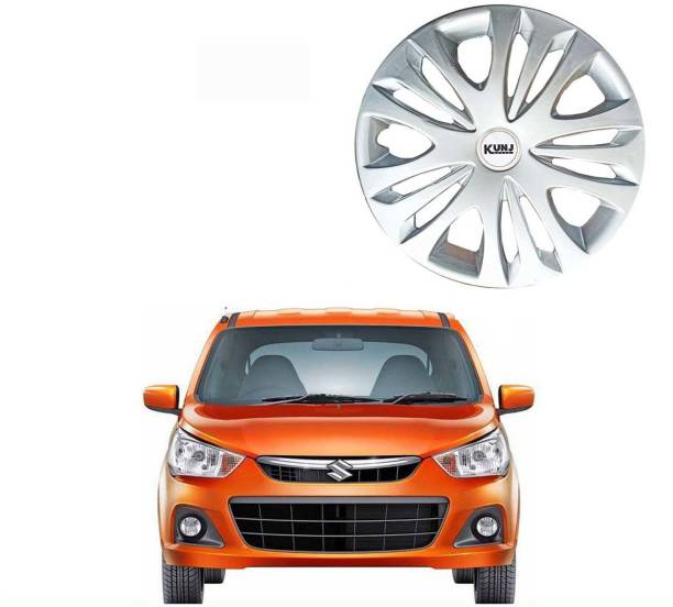 Kunj Autotech wheel cover Wheel Cover For Maruti NA