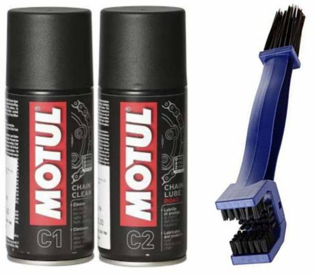 Motul Chain Cleaner and Degreaser