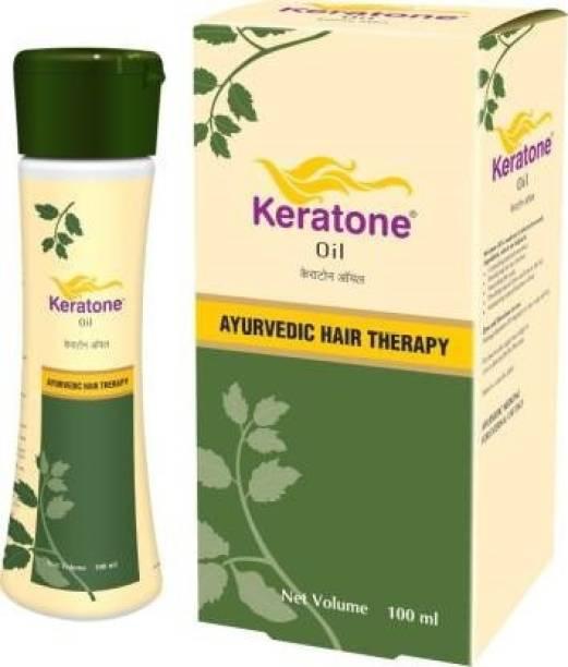 Dabur KERATONE Hair Oil