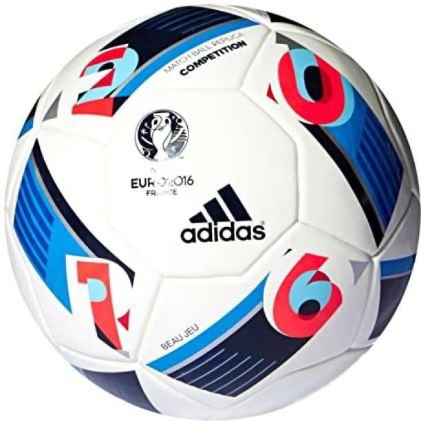 ADIDAS Euro 16 Training Replica Football Football - Size: 5
