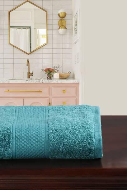 TRIDENT Cotton 500 GSM Bath Towel