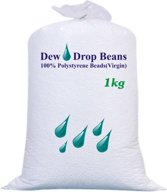 DewDROP BEAN BAG FILLER Bean Bag Filler