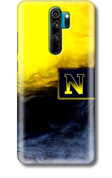 Designer Back Cover for MI Redmi Note 8 Pro