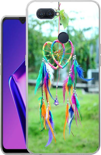 mobom Back Cover for Oppo A12