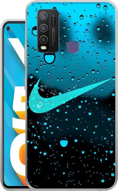 mobom Back Cover for Vivo Y50