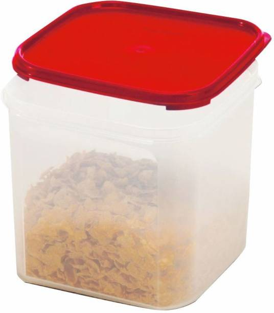 TUPPERWARE MM Square #3  - 4 L Plastic Grocery Container