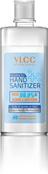 VLCC Advanced  Hand Sanitizer Bottle