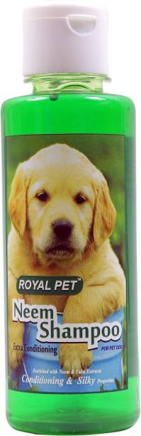 Royal Pet Anti-dandruff, Conditioning Fresh Dog Shampoo