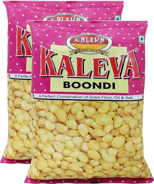 KALEVA Boondi Combo