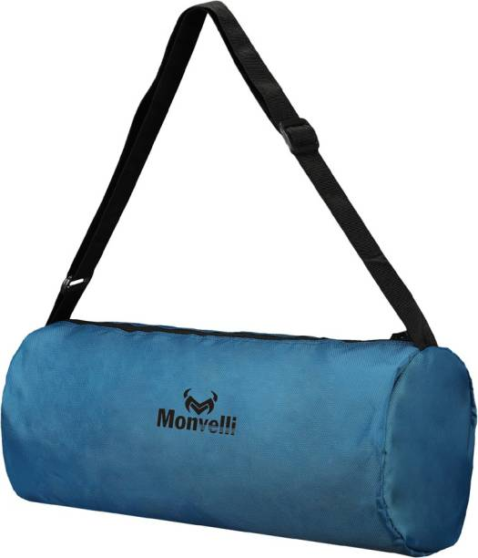 MONVELLI Gym bag ( Kit Bag)