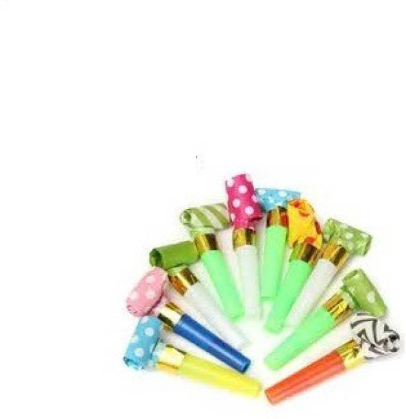 gorgeous moment whistles Kids Children Noise Maker whistle Squeeze Whistle