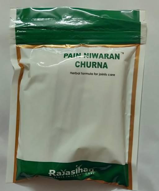 RAJASTHAN HERBALS Pain niwaran Churna (Pack of 3)