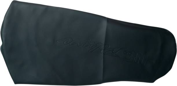 THE ONE CUSTOM HF DELUXE SEAT COVER Single Bike Seat Cover For Hero CD deluxe, CD