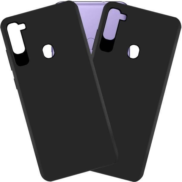 SANA CASE Front & Back Case for Samsung Galaxy M11, Samsung M11