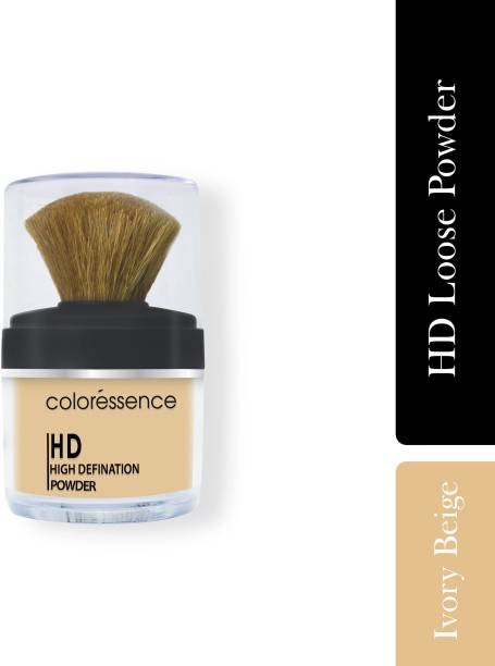 COLORESSENCE HIGH DEFINITION LOOSE POWDER - Ivory Beige Compact