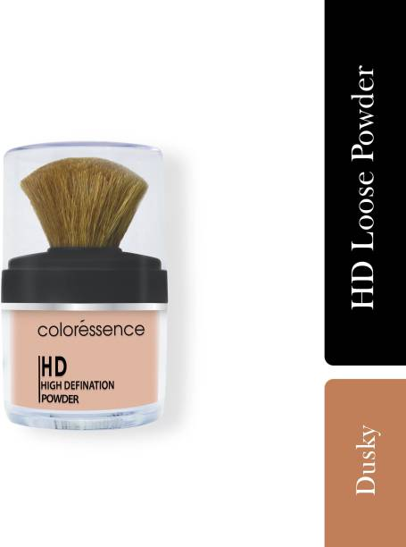 COLORESSENCE HIGH DEFINITION LOOSE POWDER - DUSKY Compact