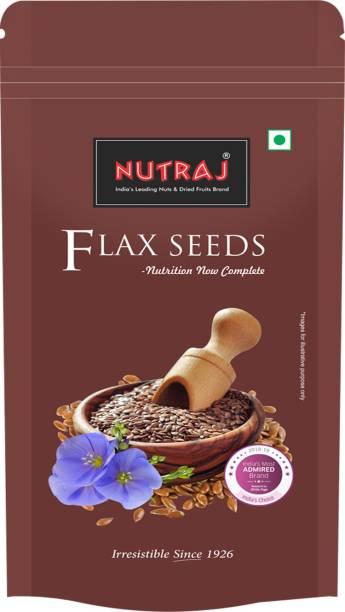 Nutraj Flax Seeds