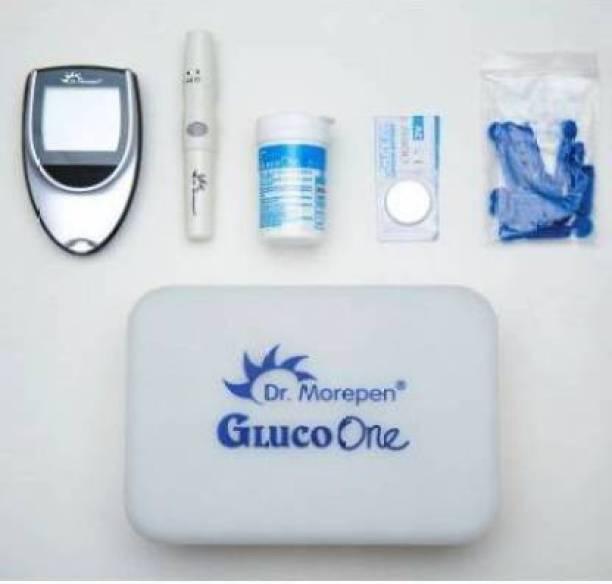 Dr. Morepen BLOOD GLUCOSE Glucometer