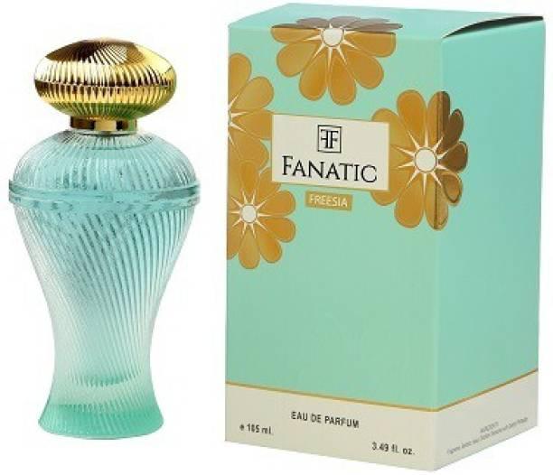 FANATIC FRESSIA Eau de Parfum  -  105 ml
