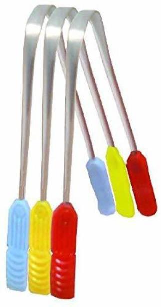 Nurpi Steel Tongue Cleaner