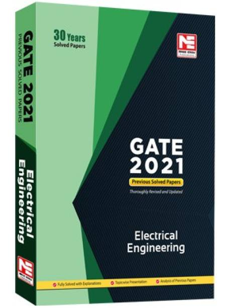 Gate 2021 Electrical Engineering Previous Solved Papers