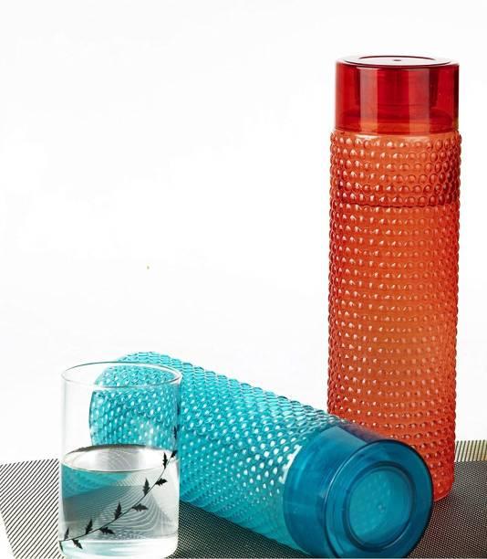 2Mech 1 1000 ml Water Bottles
