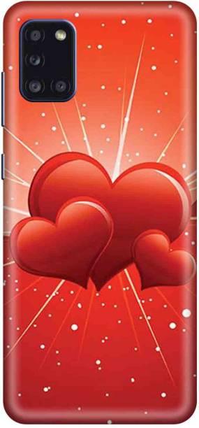 Zapcase Back Cover for Samsung Galaxy A31