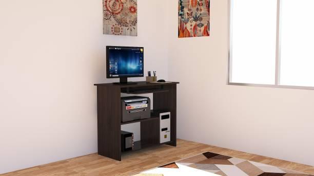 Okra Engineered Wood Study Table
