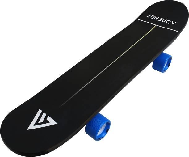 Adrenex by Flipkart Mystic 7 inch x 27 inch Skateboard