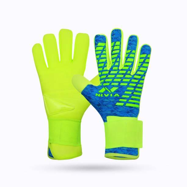 NIVIA Goalkeeping Gloves