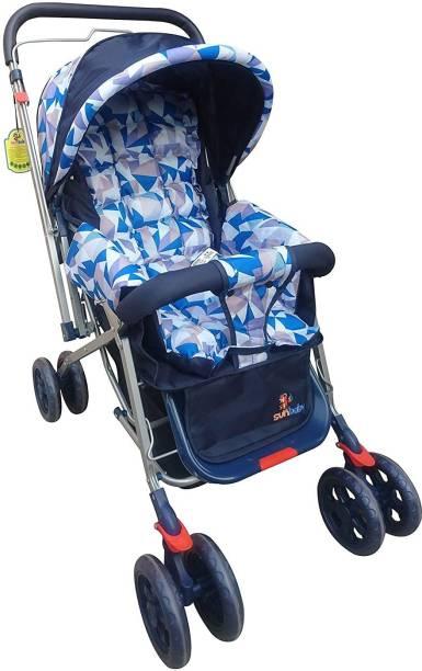 sunbaby Angel Stroller Stroller