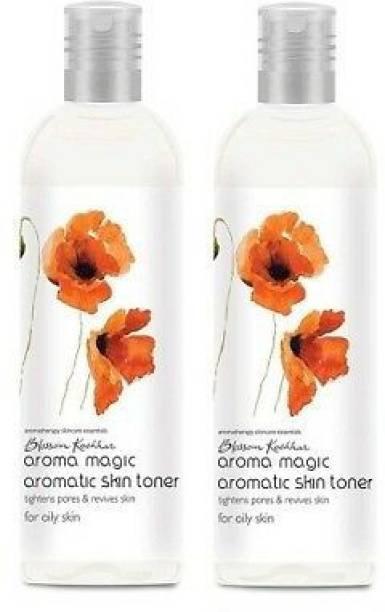 Aroma Magic aromatic skin toner 200ml (pack of 2) Women