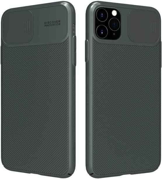 DHAN GTB Back Cover for Apple iphone 11 Pro