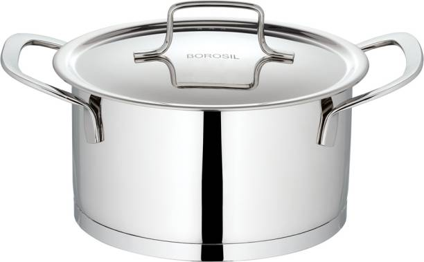 BOROSIL Cook Fresh Cook and Serve Casserole