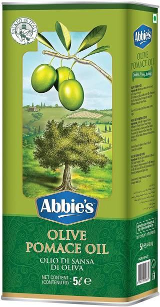 Abbie's Pomace Olive Oil 5L Olive Oil Tin