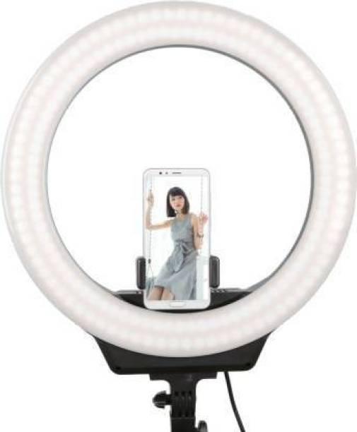 Yumato BIG LED SELFIE RING LIGHT Ring Flash