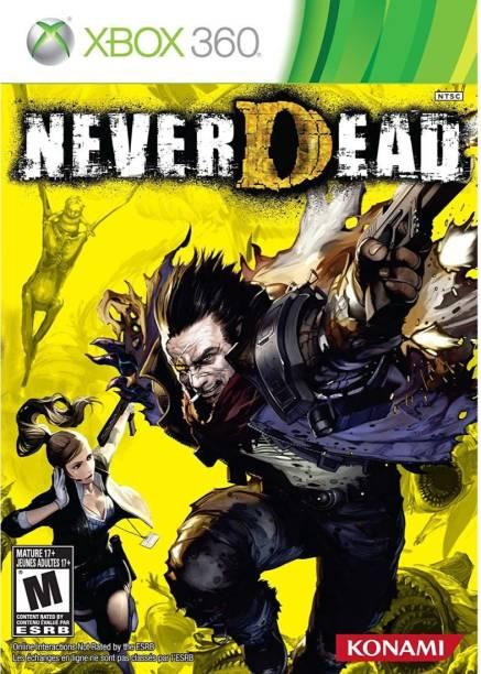 NeverDead (Xbox 360) (Standard)