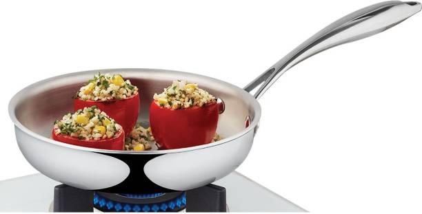Borosil Cookfresh Five-ply Sauce Pan 21.5 cm diameter