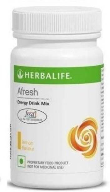 HERBALIFE Afresh-L-Pk01 Energy Drink