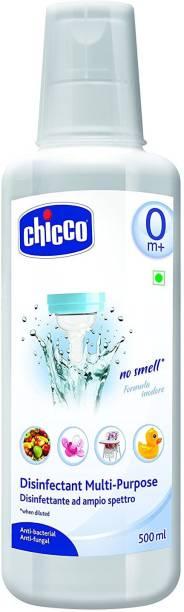 Chicco Disinfectant Multipurpose 500Ml
