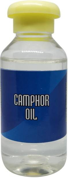 Nilgiris Camphor oil 100 ML (Kapoor Ka Tel)